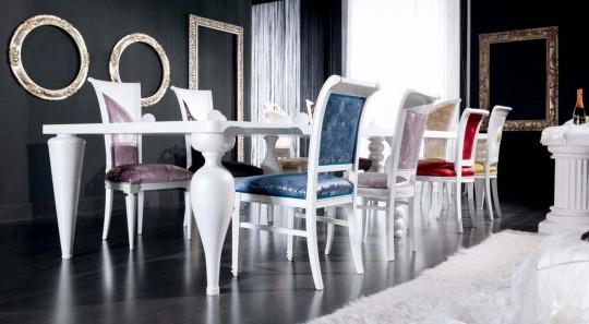 Stoły i krzesła do...