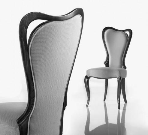 Luksusowe krzesła -...