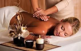 Przeciwbólowy masaż...
