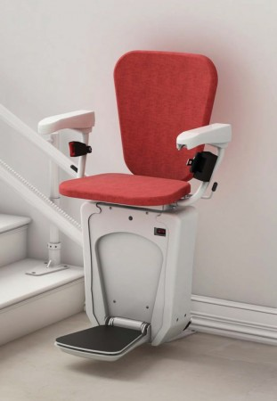 krzesło schodowe -...