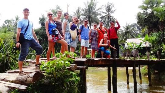 Na kambodżańskiej...