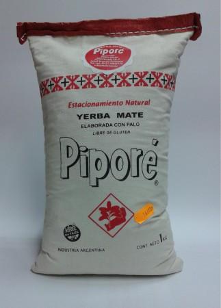 Yerba Mate Pipore...