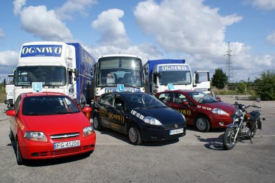 Nasze Samochody 3