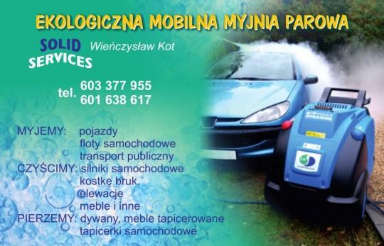 Ekologiczna mobilna...