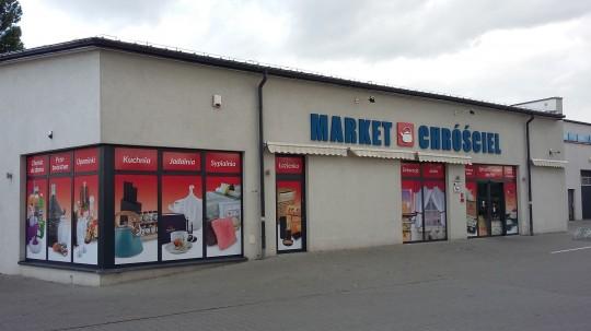 Market Chróściel w...
