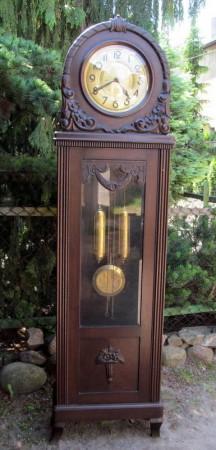 Zegar stojący...