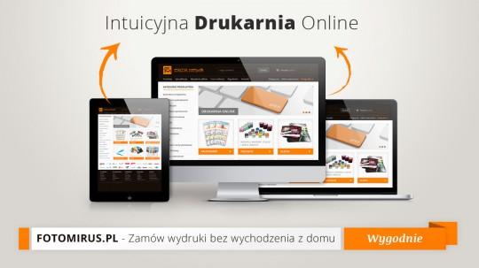 Drukarnia on-line -...