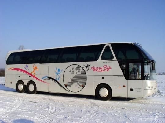 NEOPLAN N-516 EURO4