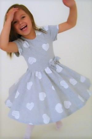Sukienka dla...