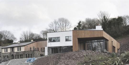 projekty domów,...