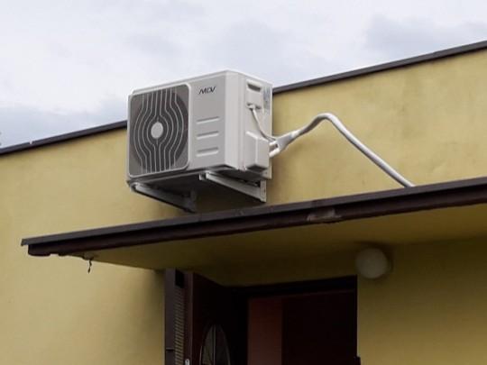 Klimatyzator MDV...