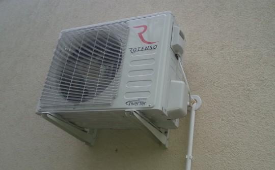 Klimatyzator...