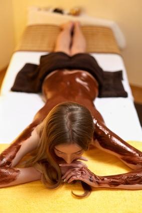 masaż pielęgnacyjny...