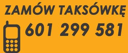 taxi, przewóz osób,...