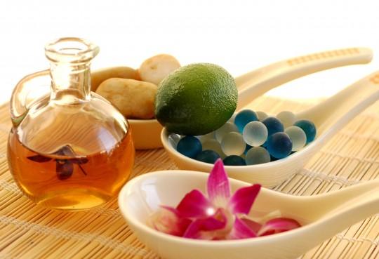 Aromaterapia Zabrze