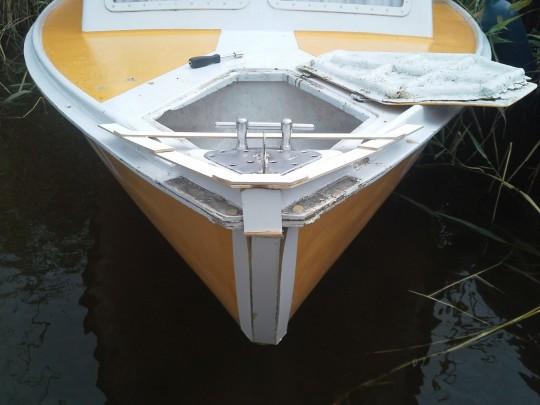Serwis łodzi