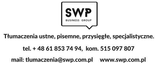 Nasze nowe logo