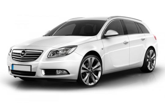 Opel Insignia,...