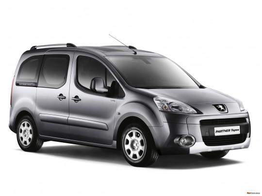 Peugeot Partner,...