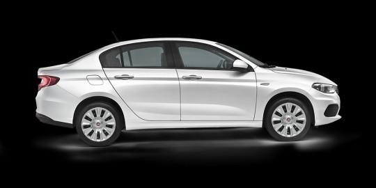 Fiat TIPO, klasa C,...