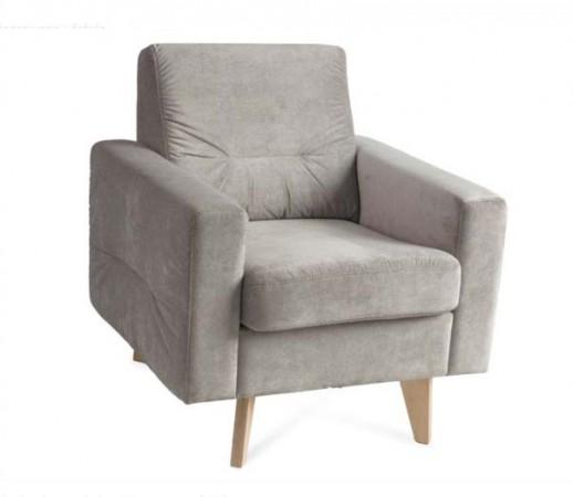 klasyczny fotel...