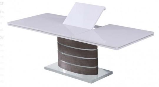 nowoczesny stół...