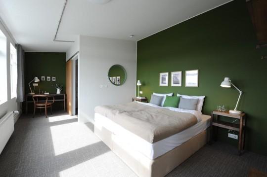 nowoczesne łóżka...