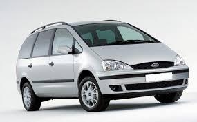 Ford Galaxy -...