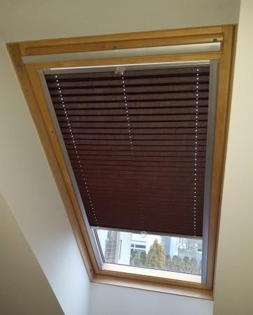 Dachowe Plisy
