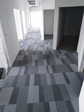 kostka dywanowa