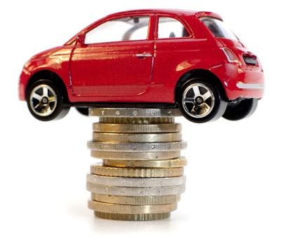 Za auta płacimy...