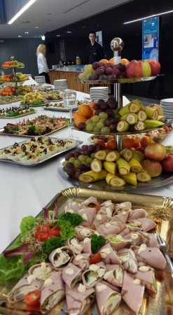 catering firmowy...