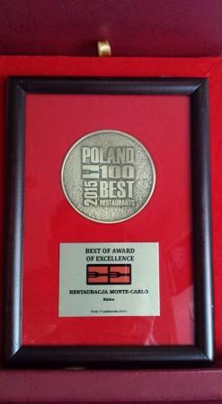 Poland 100 Best...