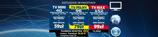 Telewizja Kablowa...