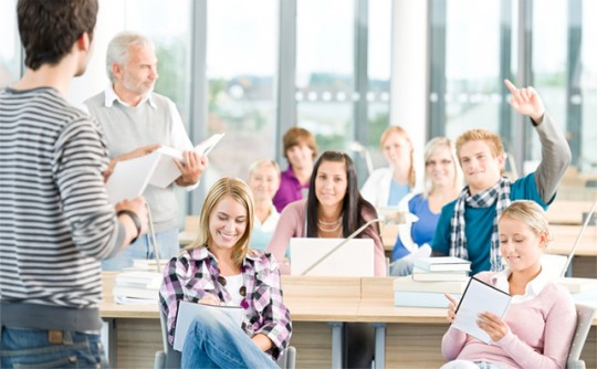 nauka w grupach