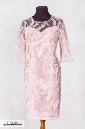 Sukienka dla matki...