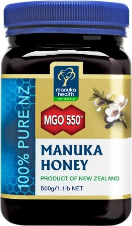 Miod Manuka MGO550...