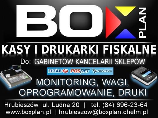 BOX-PLAN Hrubieszów
