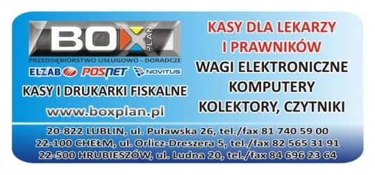 BOX-PLAN Chełm,...