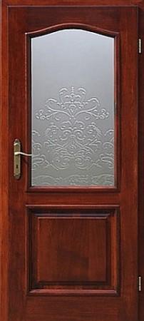 drzwi wew klasyczne
