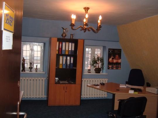 Biuro w Toruniu