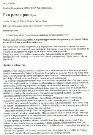 Artykuł część 1