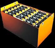 Bateria trakcyjna