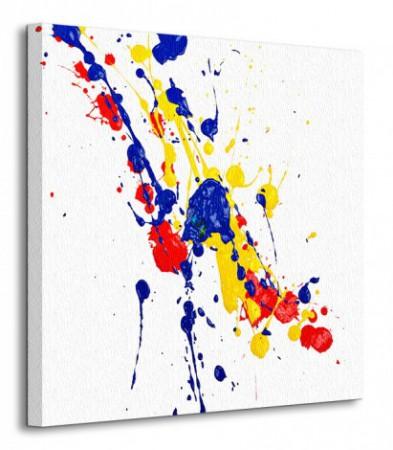Splash Paint -...