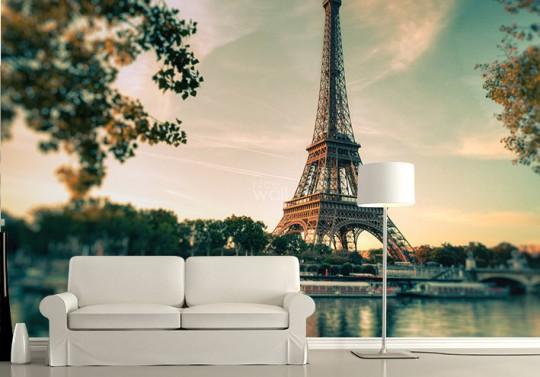 Tour Eiffel Paris...