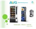 AVG - Allied Vending Group
