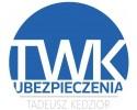 TWK-UBEZPIECZENIA Tadeusz Kędzior