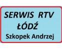 Naprawa telewizorów i monitorów LCD Łódź