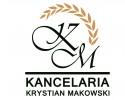 Kancelaria Radcy Prawnego Krystian Makowski