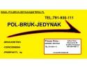 POL-BRUK-JEDYNAK